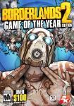 Carátula de Borderlands 2: Game of the Year Edition para Mac