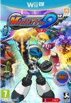 Carátula de Mighty No.9 para Wii U