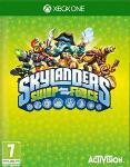 Carátula de Skylanders Swap Force para Xbox One