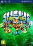 Carátula de Skylanders Swap Force para PlayStation 4