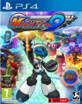 Carátula de Mighty No.9 para PlayStation 4