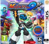 Carátula de Mighty No.9 para Nintendo 3DS