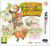 Carátula de Story of Seasons para Nintendo 3DS
