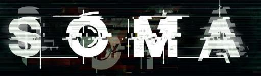 Carátula o portada Logo Oficial del juego SOMA para PlayStation 4