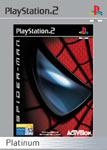 Carátula de Spiderman: The Movie para PlayStation 2