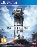 Carátula de Star Wars: Battlefront (2015) para PlayStation 4