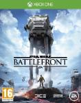Carátula de Star Wars: Battlefront (2015) para Xbox One