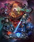 Carátula de Heroes of the Storm para PC