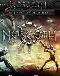 Carátula o portada No oficial (Montaje) del juego Nosgoth para PC