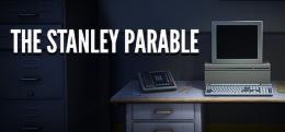 Carátula de The Stanley Parable