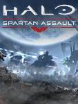 Carátula de Halo: Spartan Assault para Xbox One
