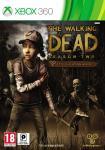 Carátula de The Walking Dead: Segunda Temporada para Xbox 360