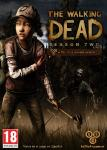 Carátula de The Walking Dead: Segunda Temporada para PC