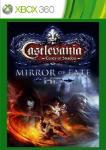 Carátula de Castlevania: Lords of Shadow - Mirror of Fate HD