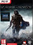 Carátula de La Tierra Media: Sombras de Mordor para PC