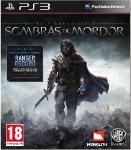 Carátula de La Tierra Media: Sombras de Mordor para PlayStation 3
