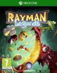 Carátula de Rayman Legends para Xbox One