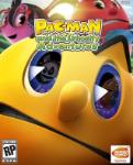 Carátula de Pac-Man and the Ghostly Adventures para PC