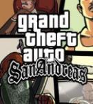 Carátula o portada Logo Oficial del juego Grand Theft Auto: San Andreas para Android