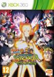 Carátula de Naruto Shippuden: Ultimate Ninja Storm Revolution para Xbox 360