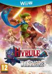Carátula de Hyrule Warriors