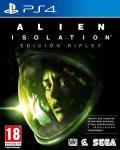 Carátula de Alien: Isolation para PlayStation 4