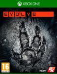 Carátula de Evolve para Xbox One