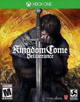 Carátula de Kingdom Come: Deliverance para Xbox One