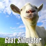 Carátula de Goat Simulator para PC