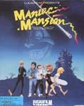 Carátula de Maniac Mansion para PC