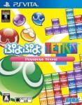 Carátula de Puyo Puyo Tetris para PlayStation Vita