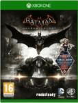 Carátula de Batman: Arkham Knight para Xbox One