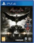 Carátula de Batman: Arkham Knight para PlayStation 4