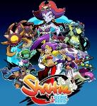 Car�tula de Shantae: Half-Genie Hero para Xbox 360 - XLB