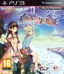 Carátula de Atelier Shallie: The Alchemists of the Dusk Sea para PlayStation 3