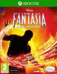 Carátula de Disney Fantasia: Music Evolved para Xbox One