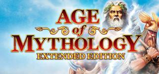 Carátula de Age of Mythology: Extended Edition para PC