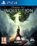 Carátula de Dragon Age: Inquisition para PlayStation 4