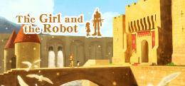 Carátula de The Girl and the Robot para Mac