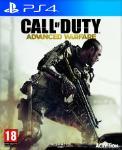 Carátula de Call of Duty: Advanced Warfare para PlayStation 4