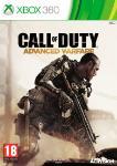 Carátula de Call of Duty: Advanced Warfare para Xbox 360