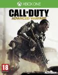 Carátula de Call of Duty: Advanced Warfare para Xbox One