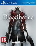 Carátula de Bloodborne para PlayStation 4