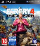 Carátula de Far Cry 4 para PlayStation 3