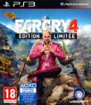 Carátula de Far Cry 4 para PlayStation 3