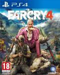 Carátula de Far Cry 4 para PlayStation 4