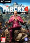 Carátula de Far Cry 4 para PC