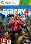Carátula de Far Cry 4 para Xbox 360