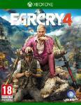 Carátula de Far Cry 4 para Xbox One