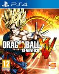 Carátula de Dragon Ball Xenoverse para PlayStation 4